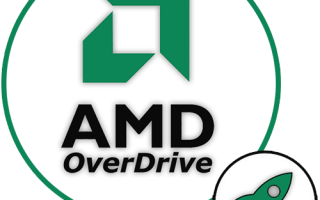 Amd overdrive разгон оперативной памяти