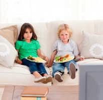 Можно ли есть смотря телевизор.  Почему вредно есть ребенку за просмотром мультфильма. Кто принимал участие в исследовании
