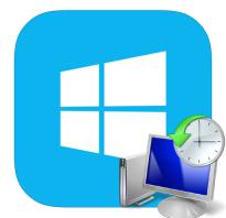 Как сделать точку восстановления windows 8