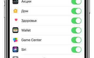 Как пользоваться приложением найти айфон