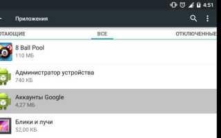 Что означают ошибки Google Play и как их исправить