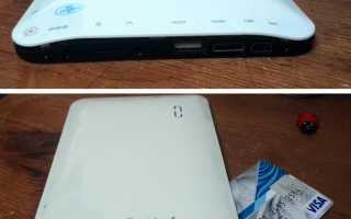 С помощью какой программы прошить китайский планшет. Как вернуть к жизни безымянный китайский планшет. Определение аппаратной конфигурации