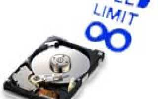 Тест скорости жёсткого диска: проверяем хранилища
