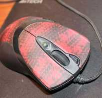 ТОП 8 Моделей Игровых Мышек Серии A4Tech X7
