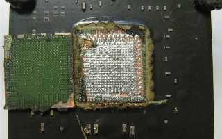 Как восстановить видеокарту на компьютере