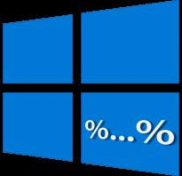 Системная переменная path в Windows 10
