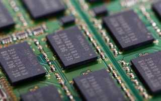 За что отвечает оперативная память в телефоне?
