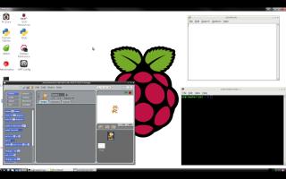 Что можно разработать на микрокомпьютере Raspberry Pi
