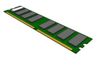 Из чего состоит оперативная память компьютера?