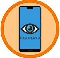 Где андроид хранит пароли от аккаунтов