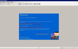 0xc0000225 при загрузке Windows 10 как исправить?