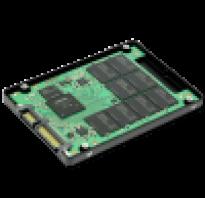Отличие tlc от mlc в SSD