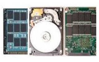 SSD или HDD что лучше для игр?