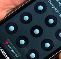 Как разблокировать графический ключ на телефоне с Андроид