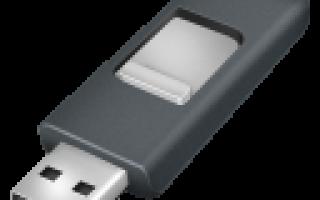 Как создать загрузочную флешку Windows 10 из ISO-образа с помощью Rufus