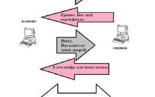 Что такое и как работает прокси-сервер перехватчик ?